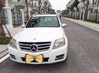 Bán Mercedes GLK300 đời 2010, màu trắng, nhập khẩu, giá tốt