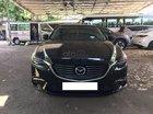 Bán Mazda 6 2.0 Permium màu đen, sản xuất 2017, đăng ký, biển Hà Nội