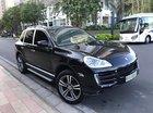 Bán gấp Porsche Cayenne 3.6 V6 2009, màu đen, xe nhập