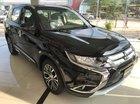 Cần bán Mitsubishi Outlander CVT 2.0 STD đời 2019, màu đen, giá 808tr
