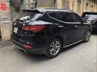 Cần bán gấp Hyundai Santa Fe 2015, màu đen, nhập khẩu nguyên chiếc, chính chủ giá cạnh tranh