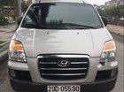 Bán Hyundai Starex năm 2006, màu bạc, xe nhập, giá 235tr