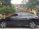 Cần bán lại xe Honda City năm 2016, màu đen xe gia đình