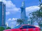 Bán Honda Civic đời 2017, màu đỏ, xe nhập, 850 triệu
