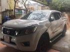 Bán Nissan Navara sản xuất 2016, màu trắng, nhập khẩu số tự động, giá chỉ 550 triệu