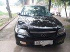 Cần bán lại xe Mazda 323 Classic đời 2003, màu đen đẹp như mới, giá 165tr