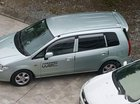 Bán ô tô Mazda Premacy đời 2003 số tự động