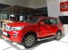 Bán xe Nissan Terra AT sản xuất năm 2018, màu đỏ, nhập khẩu nguyên chiếc