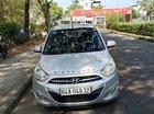 Cần bán xe Hyundai i10 sản xuất năm 2012, màu xám (ghi), giá chỉ 215 triệu