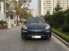 Bán Porsche Cayenne đời 2013, màu xanh, nhập khẩu