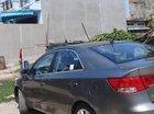 Bán Kia Cerato AT năm sản xuất 2009, màu xám, xe nhập số tự động, 355tr
