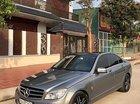 Bán Mercedes C300 năm 2010, màu xám, xe đẹp như mới, giá tốt