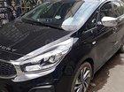 Bán gấp Kia Rondo GMT 2018, màu đen, chính chủ