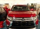 Cần bán xe Mitsubishi Outlander 2.0 CVT 2018, màu đỏ, giá 807.5tr