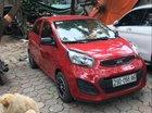 Cần bán gấp Kia Morning Van đời 2015, màu đỏ, nhập khẩu chính chủ