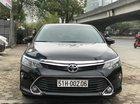 Bán Toyota Camry 2.0 đời 2019, màu đen, 7 túi khí tại Hà Nội