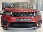Cần bán LandRover Range Rover Sport HSE 2019, màu đỏ, trắng, đen, đồng giao xe toàn quốc