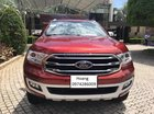 An Đô Ford bán Ford Everest Tianium 2019 đủ các bản đủ màu giao ngay. Giá tốt trả góp cao, LH 0974286009