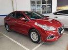 Bán ô tô cũ Hyundai Accent AT đời 2018, màu đỏ