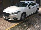 Bán Mazda 3 đời 2016, màu trắng, nhập khẩu