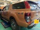 Bán Ford Ranger Wildtrak năm 2018, nhập khẩu nguyên chiếc