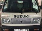 Cần bán xe Suzuki Blind Van sản xuất năm 2016, còn mới