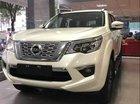Bán Nissan X Terra sản xuất 2019, màu trắng, xe nhập