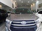 Cần bán lại xe Toyota Innova 2.0E sản xuất 2017 số sàn giá cạnh tranh