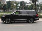 Bán Lincoln Navigator Black Label 2019, màu đen, nhập khẩu nguyên chiếc