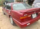 Chính chủ bán Honda Accord 2.0 MT năm sản xuất 1990, màu đỏ, nhập khẩu
