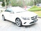 Bán Mercedes CLA200 ĐK 2018, màu trắng, gọi 0934399669