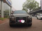 Bán Audi Q5 nhập Mỹ, sản xuất 2013, đăng ký 2014, xe đẹp, biển đẹp, giá rẻ. LH: 0906223838
