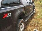 Cần bán Chevrolet Colorado MT năm sản xuất 2017, màu nâu, odo 105000km