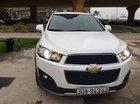 Cần bán lại xe Chevrolet Captiva năm sản xuất 2015, màu trắng