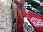 Bán lại xe Hyundai Grand i10 đời 2016, màu đỏ, nhập khẩu nguyên chiếc
