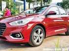 Bán Hyundai Accent năm 2018, màu đỏ giá cạnh tranh