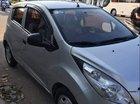 Bán ô tô Chevrolet Spark MT năm 2012, máy móc êm ái, gầm bệ chắc chắn