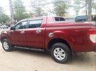 Bán xe Ford Ranger sản xuất 2014, màu đỏ, xe nhập chính chủ, giá tốt