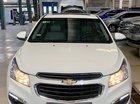 Cần bán Chevrolet Cruze đời 2015, màu trắng, giá 487tr