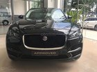 Bán Jaguar F-Pace Pure sản xuất 2016, màu đen, nhập khẩu