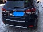 Bán xe Kia Rondo GAT năm sản xuất 2018, màu đen, giá 690tr