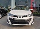 Đại lý Toyota Thái Hòa Hà Nội khuyến mại khủng dòng xe Vios 2019, giảm giá sâu + vay LS 6.2%/năm, tặng full phụ kiện