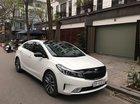 Chính chủ bán xe Kia Cerato 1.6AT đời 2017, màu trắng