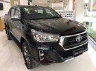 Bán Toyota Hilux 2.4E - Nhập Thái, tặng phụ kiện, đủ màu- Toyota An Thành