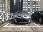 Toyota Vios 2019 khuyến mãi đặc biệt, trang bị đầy đủ tiện nghi, giá cạnh tranh