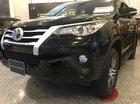 Bán xe Toyota Fortuner 2019 giá nhà máy, xe đủ màu, có giao ngay, thanh toán 340tr nhận xe ngay