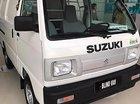 Cần bán xe Suzuki Super Carry Van Blind Van sản xuất năm 2018, màu trắng
