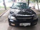 Cần bán gấp Mazda 323 Classic năm 2003, màu đen như mới