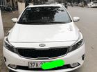 Bán ô tô Kia Cerato đời 2016 màu trắng, giá chỉ 565 triệu