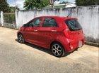 Bán xe Kia Morning Si năm sản xuất 2015, màu đỏ